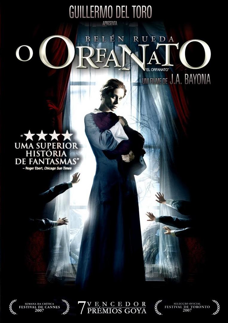 O Orfanato – DUBLADO