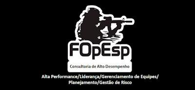 Instituição Parceira: FOpEsp Consultoria