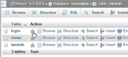Menambahkan Data ke MySQL dengan PHP (+Upload Gambar)