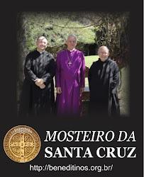 Monasterio benedictino de la Santa Cruz