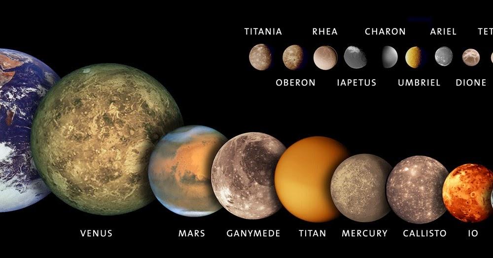 'géiseres' En Una Luna De Júpiter