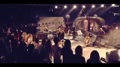 Videoclip De Ha-ahs – Perdón, Perdón HD