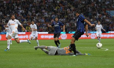 Inter Roma highlights
