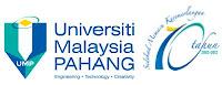 (UMP) Universiti Malaysia Pahang