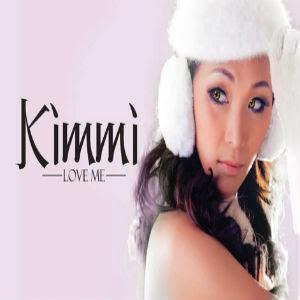 Kimmi - Love Me