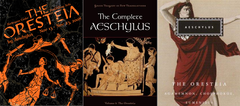 an overview of the agamemnon first play in a trilogy the oresteia by aeschylus This one-page guide includes a plot summary and brief analysis of oresteia by aeschylus the oresteia, a trilogy oresteia summary a play written by aeschylus.