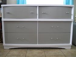 Dresser - $250
