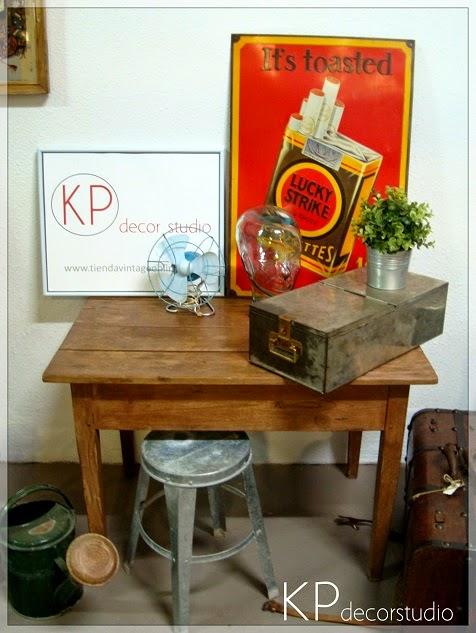 Tienda online de muebles y decoracion vintage rustico madera