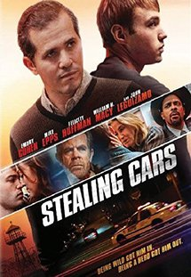 Kẻ Bất Phục - Stealing Cars