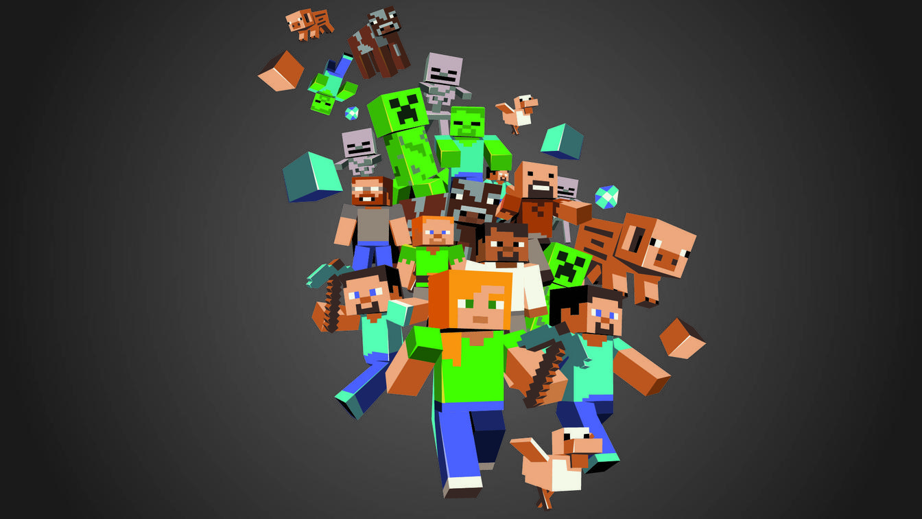 Cool Minecraft Wallpaper Latest