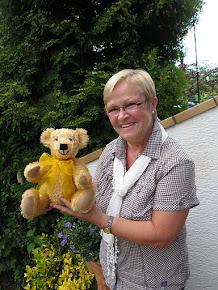 Helgas Teddy