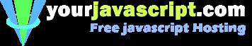 Yourjavascript.com  thay thể hosting để lưu javascript cho blogger