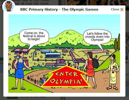 Olympic and Paralympic sports | LearnEnglish Kids ...
