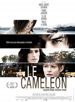 O Camaleão Legendado 2010