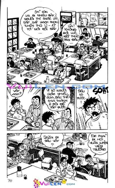 Jindodinho - Đường Dẫn Đến Khung Thành III  Tập 12 page 70 Congtruyen24h