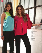 moda siman 2012