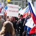 Пока не будет трибунала Россия и мир спокойно жить не смогут