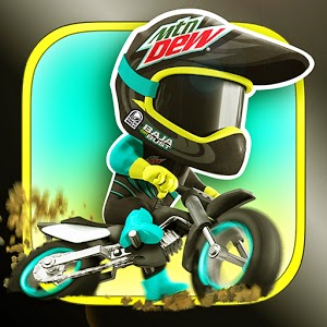Baja or Bust By DEW & MX Elite v1.04 APK