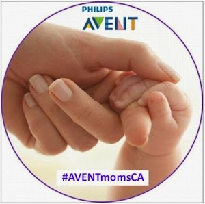 I am part of #AVENTMomsCA