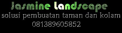 tukang taman depok - taman minimalis JAKARTA
