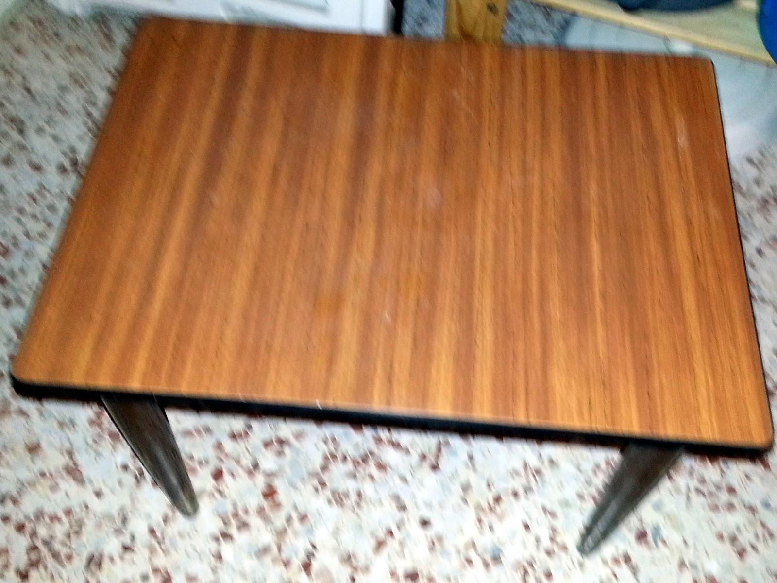 Buffet Formica Restaure : Muebles de formica restaurados gallery of sillas