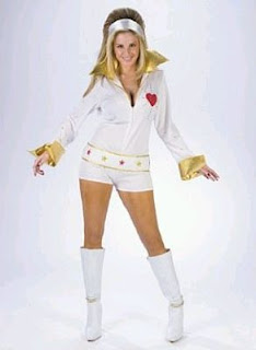 Original Halloween Costumes for Women, Part 2