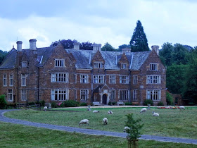 Launde Abbey, Leicestershire