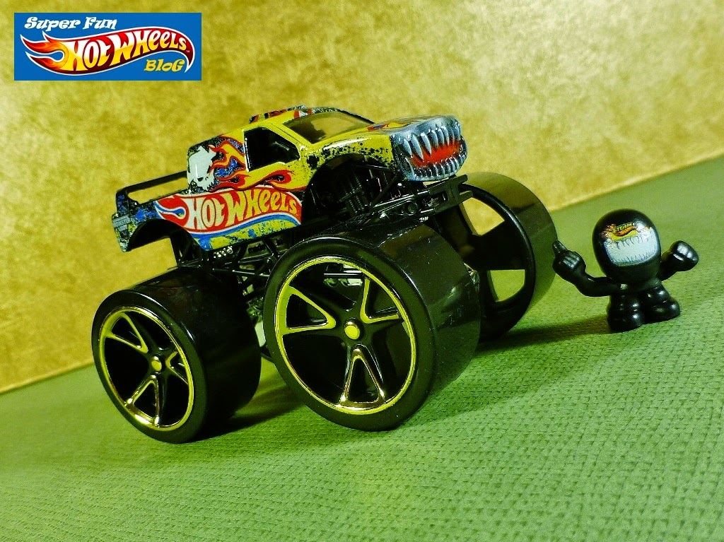 Super Fun Hot Wheels Blog Team Hot Wheels Monster Jam Firestorm