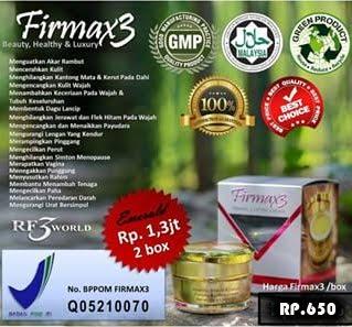 Legalitas FIRMAX3