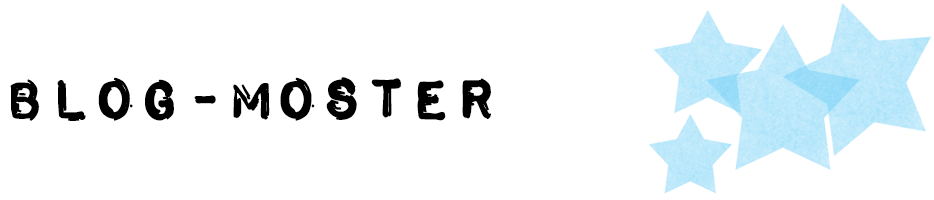 Blogmoster