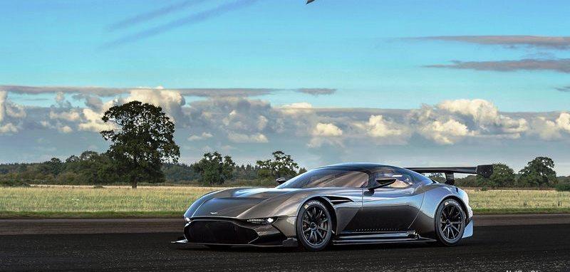 aston martin vulcan hypercar insane v12 engine sound. Black Bedroom Furniture Sets. Home Design Ideas