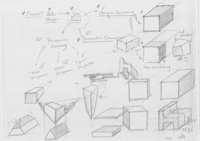 7 Point Perspective Drawing furthermore How To Draw Wheels In Car Sketches 329155 further Dibujo t C3 A9cnico besides 1 Point Perspective Lesson as well Perspective. on 2 point perspective drawing grid