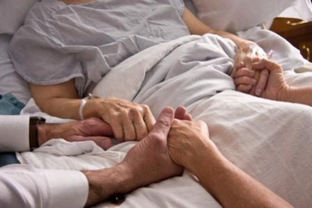 an argument against euthanasia for terminally ill patients The total care of patients whose disease is no longer responsive to curative therapy comfort measures to provide relief of pain and suffering so the patient can die with dignity what is passive euthanasia.