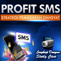 Cara mudah dapat Profit dari SMS