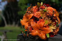 Autumn Wedding Bouquets4