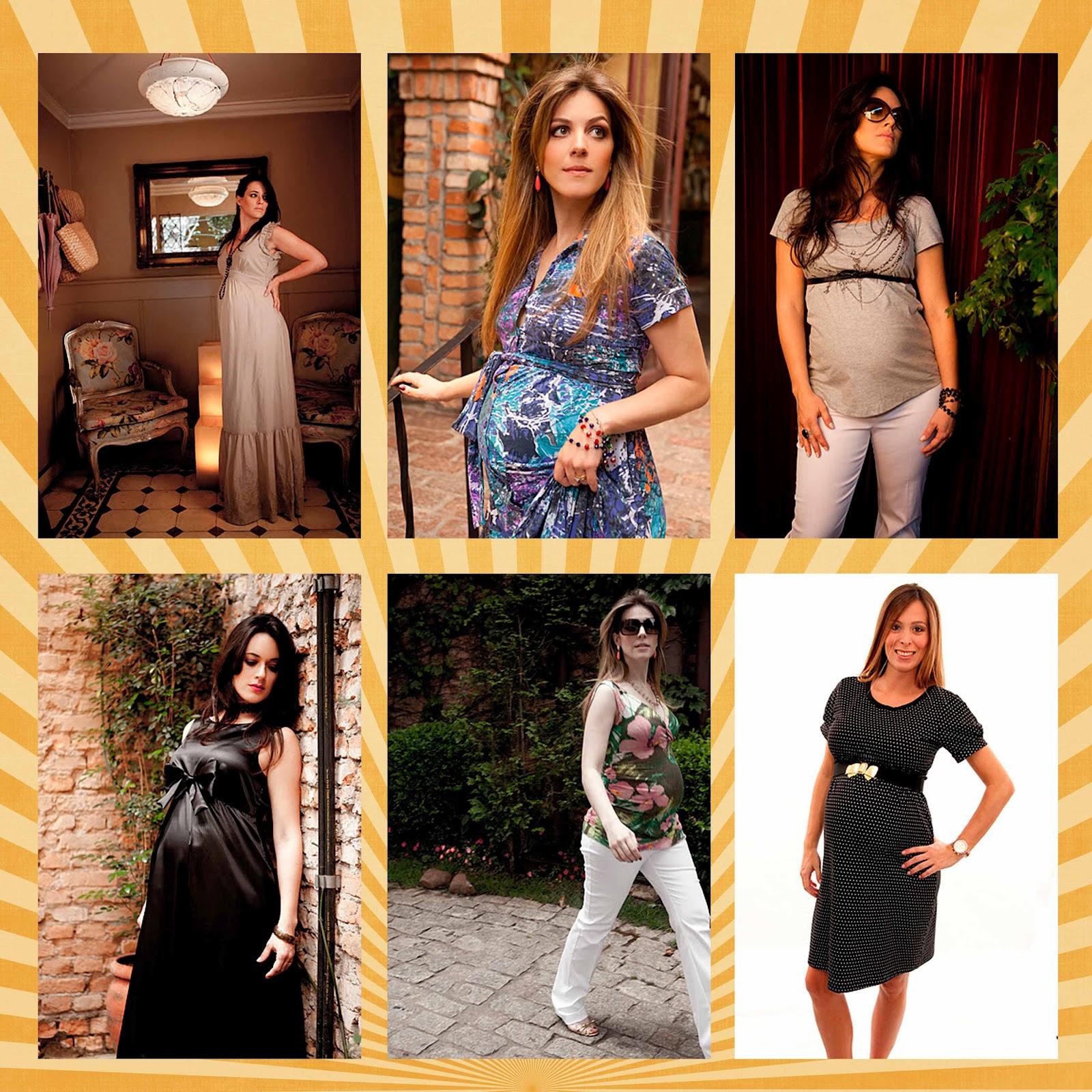 zazou moda gestante blog Mamãe de Salto