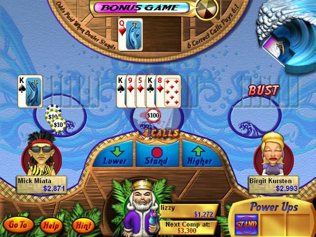 free casino island to go download
