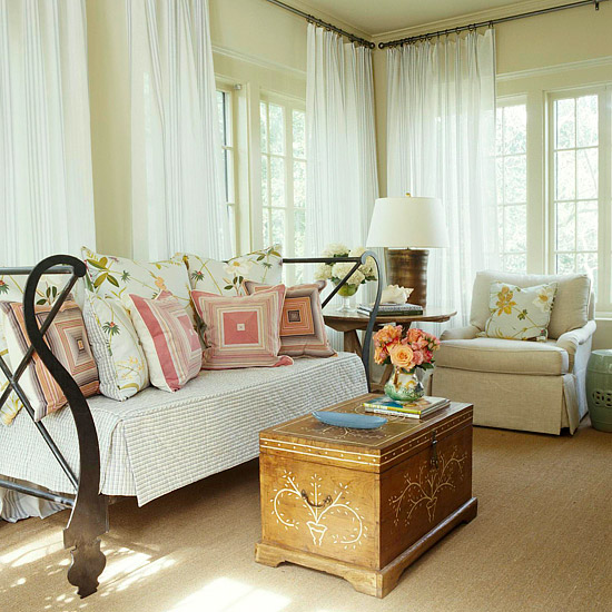 No Money Decorating For Every Room Home Interior And