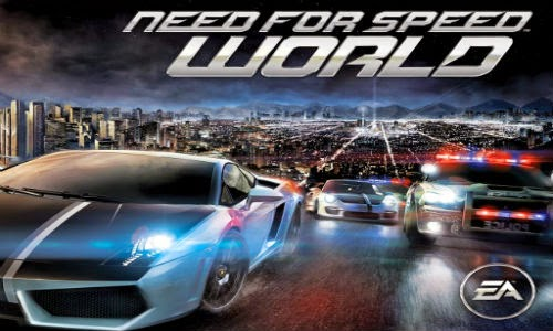 nfs for pc