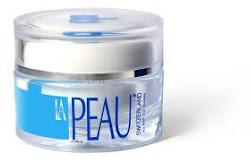 Proud to be La Peau Skincare's Brand Ambassador