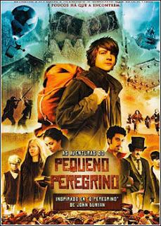 >Assistir Filme As Aventuras do Pequeno Peregrino Online Dublado