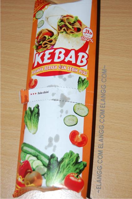 makan kebab