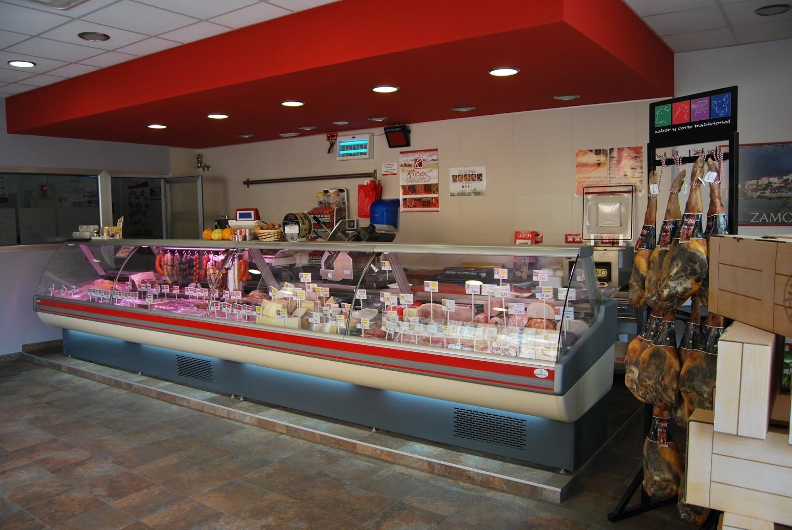 Traspaso carniceria alicante traspaso carniceria alicante bulevard del pla - Mostradores para carniceria ...