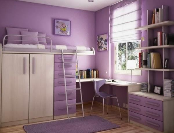Consigli per la casa e l\' arredamento: Il colore dell\'anno 2014 per ...