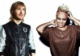 David Guetta e Emeli Sandé na trilha de I Love Paraisópolis