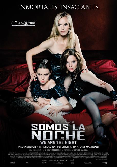 Ver Somos la noche (2010) Online