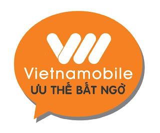 Vietnamobile khuyến mãi 100% cho 10 thẻ nạp đầu tiên