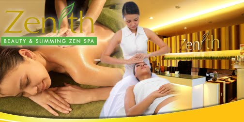 Voucher library 94 off rejuvenating aroma relaxing for 76 salon mid valley