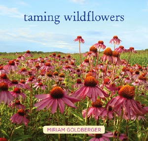 http://www.amazon.com/Taming-Wildflowers-Bringing-Splendor-Backyard/dp/0985562269