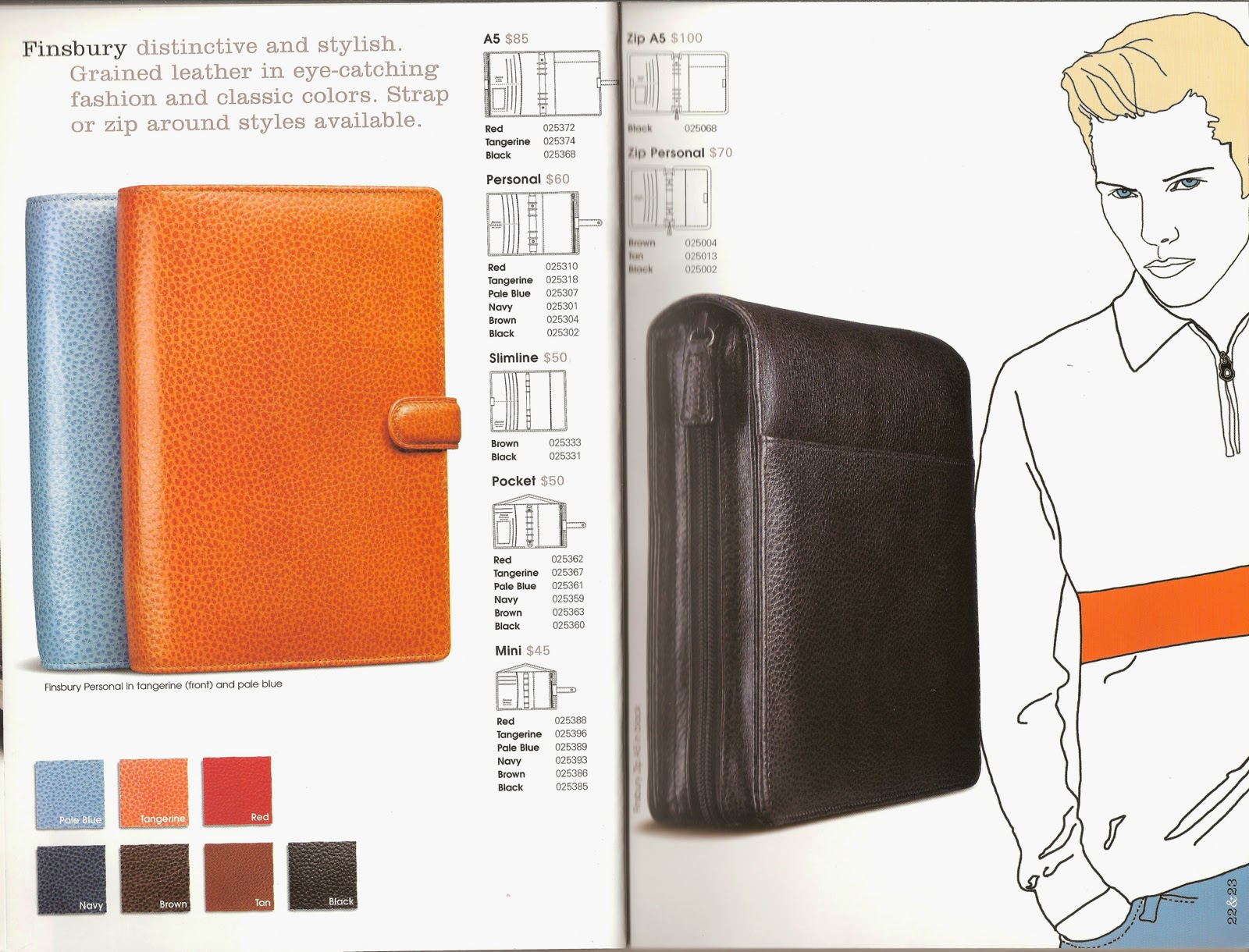 A Chronology of Filofax 3 and much of its British-based production was cut - high quality binders made in Eng-land from leathers and exotic materials were dropped to be replaced by cheaply made.